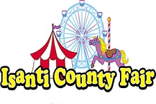 Link to Isanti County Fair web site